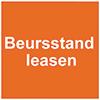 Beursstand leasen