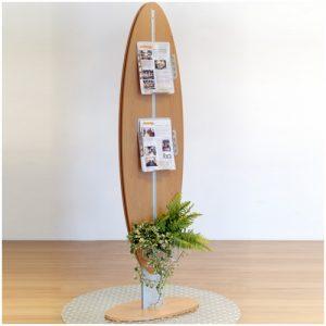 houten-folderpresentatie