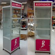 Bodyfashion-vitrines